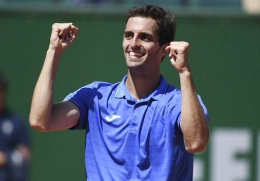 Estoril. Ramos Vinolas z trzecim tytułem mistrzowskim