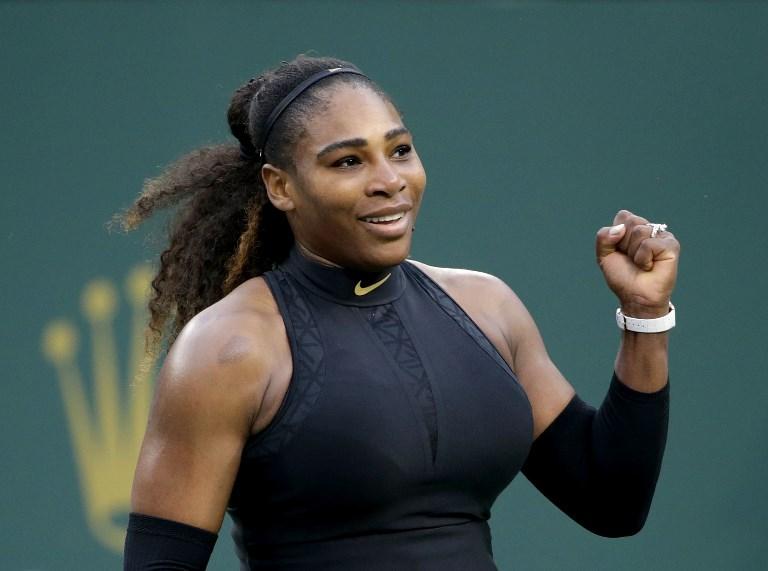 Serena Williams: Mogę teraz wyjść na kort i pokazać prawdziwy tenis