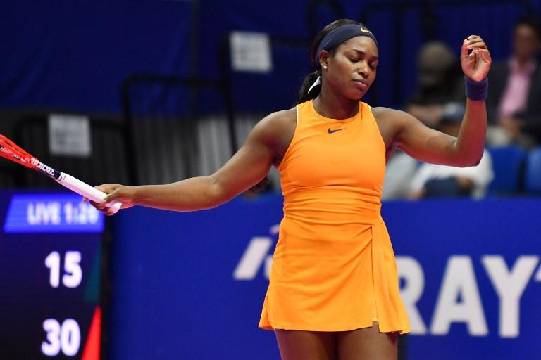 Stany Zjednoczone bez reprezentantki w WTA Finals