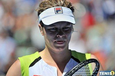 Opóźniony powrót Kim Clijsters