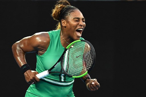Serena Williams dystansuje rywalki