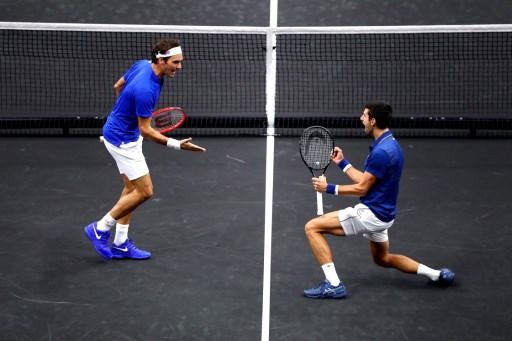 Federer: Niektóre elementy pracy stóp zawdzięczam Michaelowi Jacksonowi