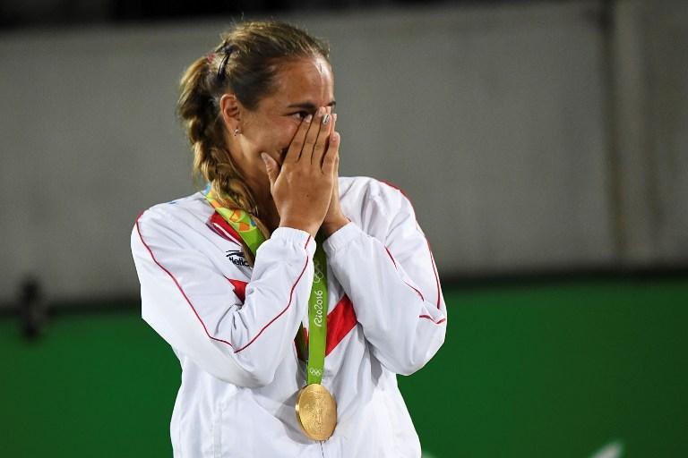 Igrzyska olimpijskie: Monica Puig nie obroni złota – operacja wykluczyła udział Portorykanki