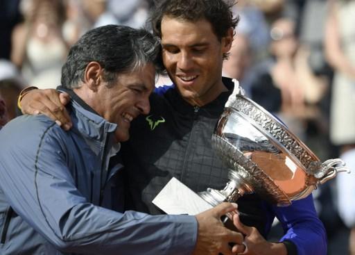 Toni Nadal: Nigdy nie postrzegałem Rafaela jako geniusza