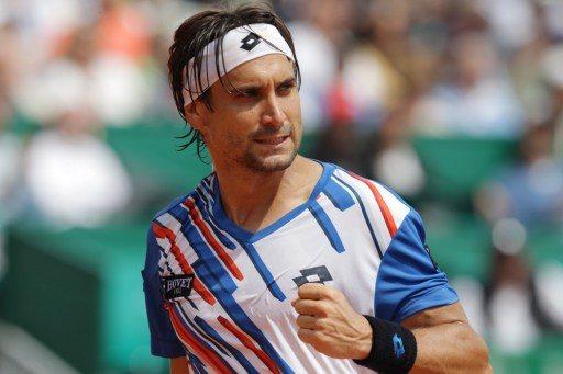 Ferrer uhonorowany w Paryżu