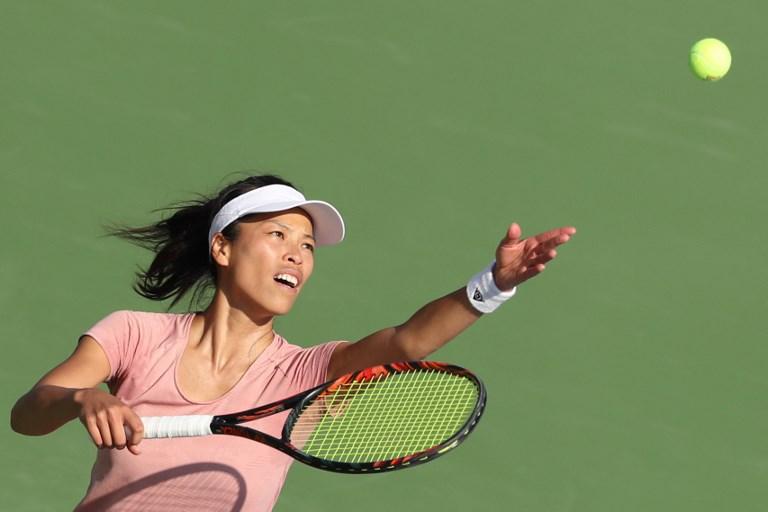 Miami. Su-Wei Hsieh lepsza od kolejnej wielkoszlemowej mistrzyni