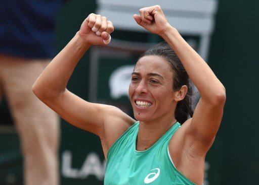 """Mistrzyni Roland Garros wygrała z rakiem! """"Wygrałam. Wracam do akcji!"""""""