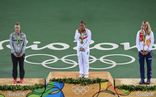 Tenisowe emocje na początku Igrzysk Olimpijskich