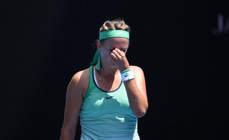 Australian Open. Azarenka na ścisłej kwarantannie. Miała trenować z Igą Świątek
