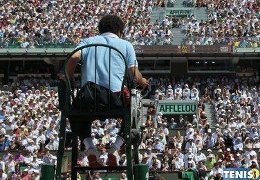 Pozytywne efekty działania Tennis Integrity Unit. Zawieszony sędzia główny i dyrektor turnieju