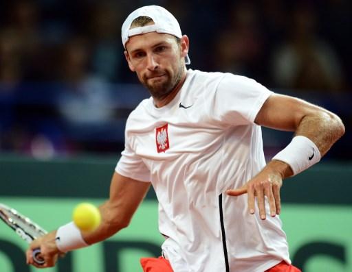 Kubot o ATP Cup: To będzie bardzo dobre przygotowanie do Australian Open