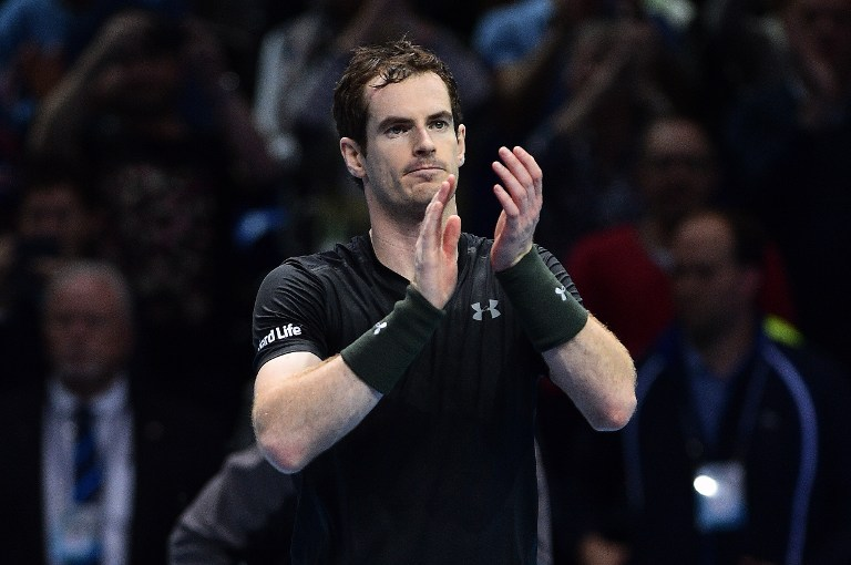 Murray: Williams i Federer na jednym korcie to było coś genialnego dla naszego sportu