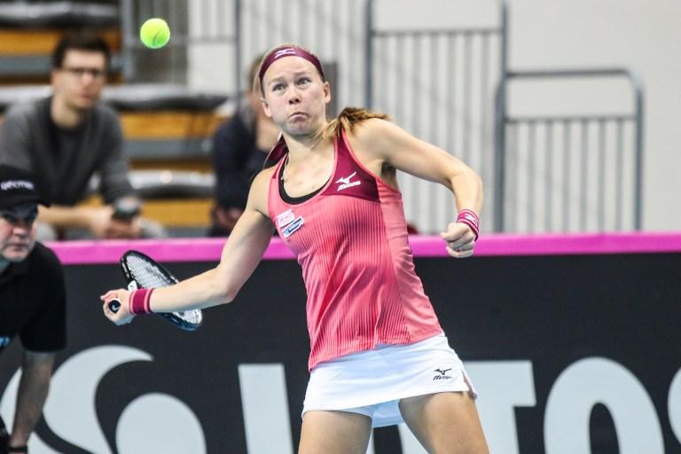 Australian Open. Pogromczynie Radwańskiej i Kawy zagrają w turnieju głównym