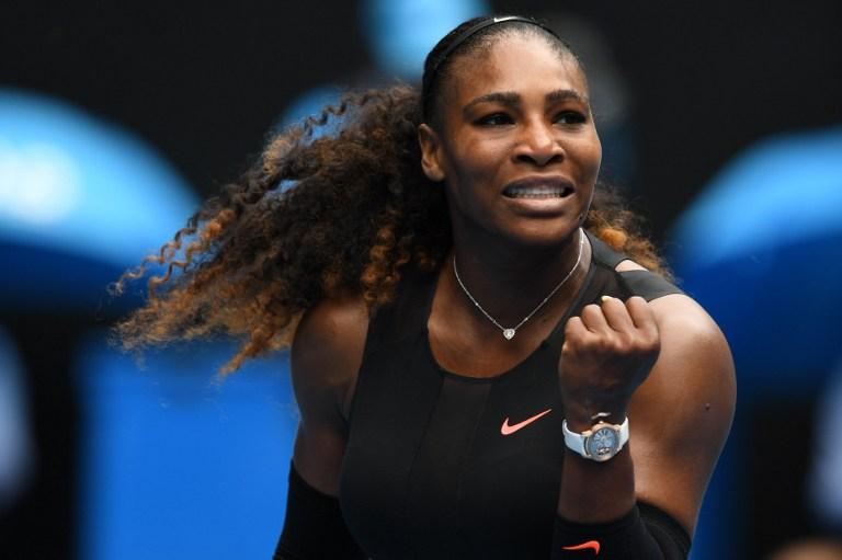 Williams pokonała multimedalistki olimpijskie