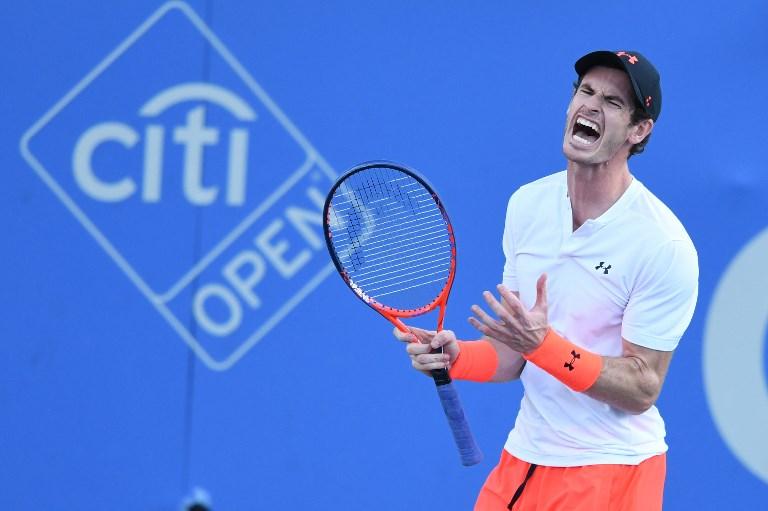 Stolica Stanów Zjednoczonych ugości światowy tenis po przerwie?