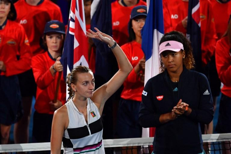 Czy będziemy mieć nową liderkę rankingu WTA?