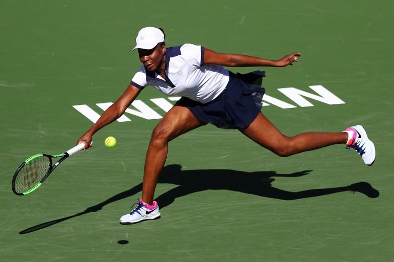 Indian Wells. Venus zagra z Kvitovą, Serena z Azarenką