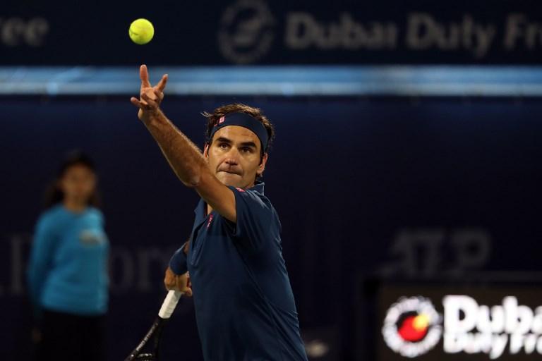 Federer stracił seta! Podobnie zaczął Wawrinka