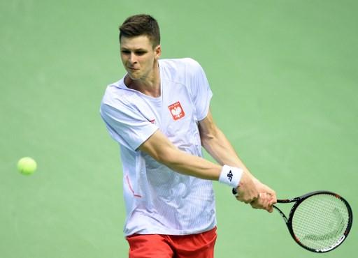 Puchar Davisa. Tsitsipas ugości Biało-Czerwonych