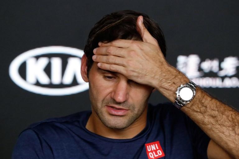 Rogers Cup bez Rogera