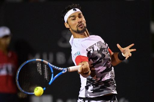 Barcelona. Trudny start Nadala, dyskwalifikacja Fogniniego