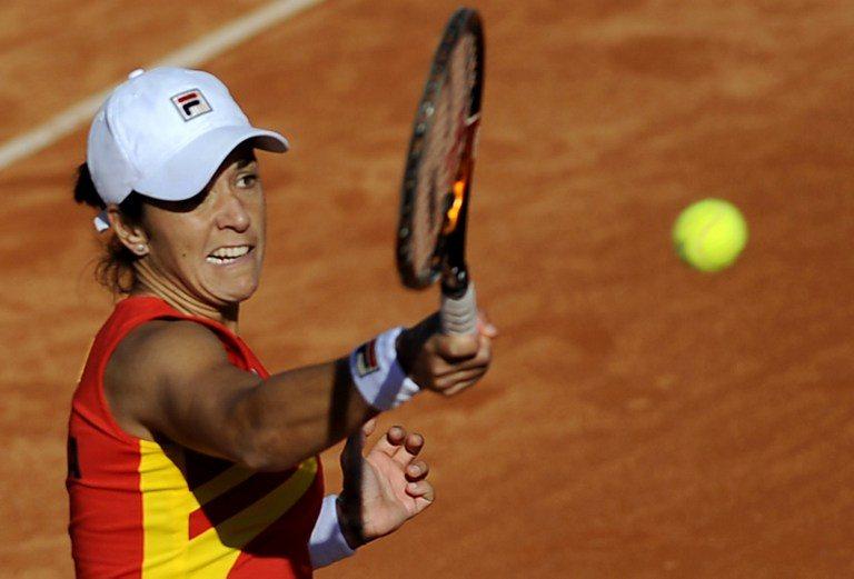 Silvia Soler-Espinosa zakończyła karierę