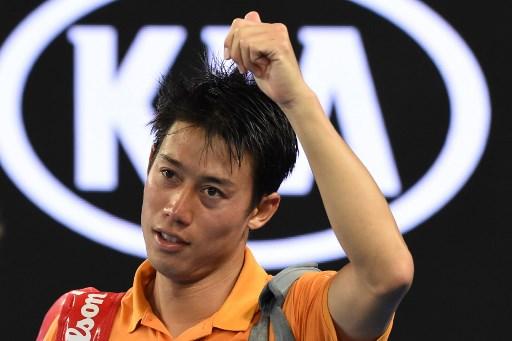 Australian Open. Nishikori zrezygnował z występu