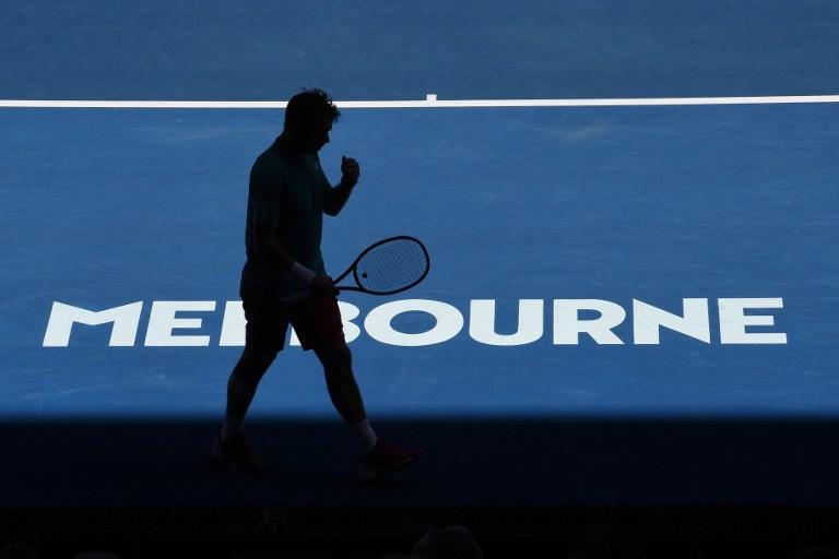 Australian Open. Organizatorzy dostaną mniej pieniędzy od telewizji