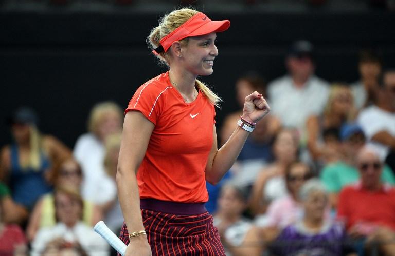 Australian Open. Vekić czeka na lepszą z pary Świątek – Suarez Navarro