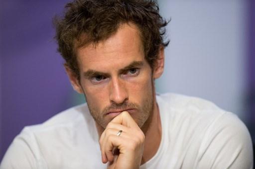Andy Murray opóźnia powrót do Tour'u