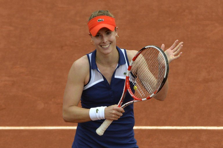 Roland Garros. Alize Cornet pełna obaw po zmianie terminu rozegrania turnieju