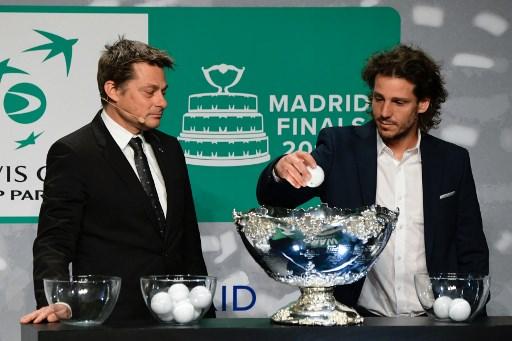 Puchar Davisa. Rozlosowano finałowy turniej w Madrycie