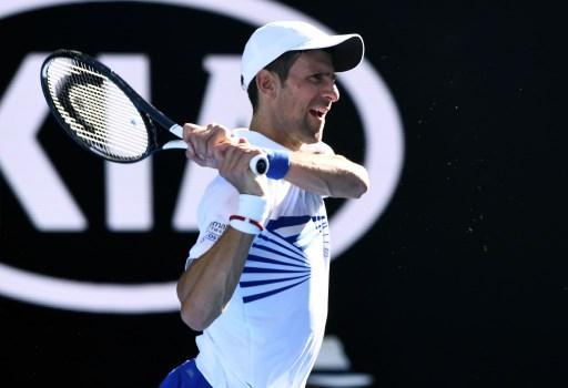 US Open. Organizatorzy zabrali głos w sprawie Novaka Dżokovicia