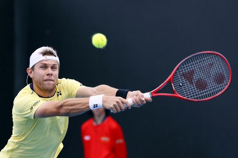 ATP Cup. Organizacyjna wpadka na otwarcie