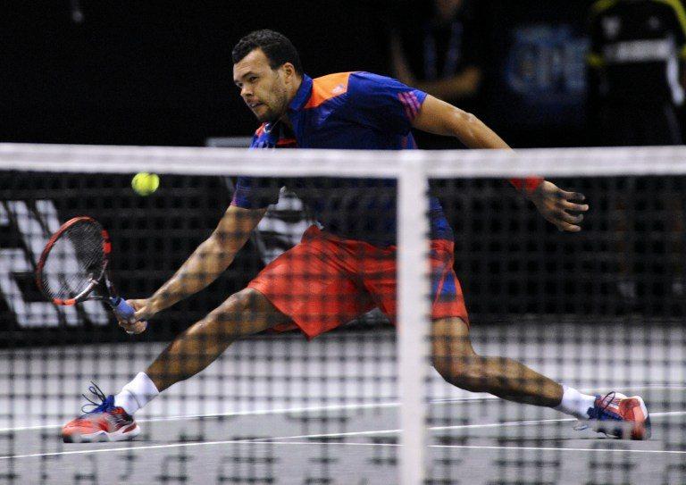 Turniej w Metzu wyparty z kalendarza ATP przez Rolanda Garrosa