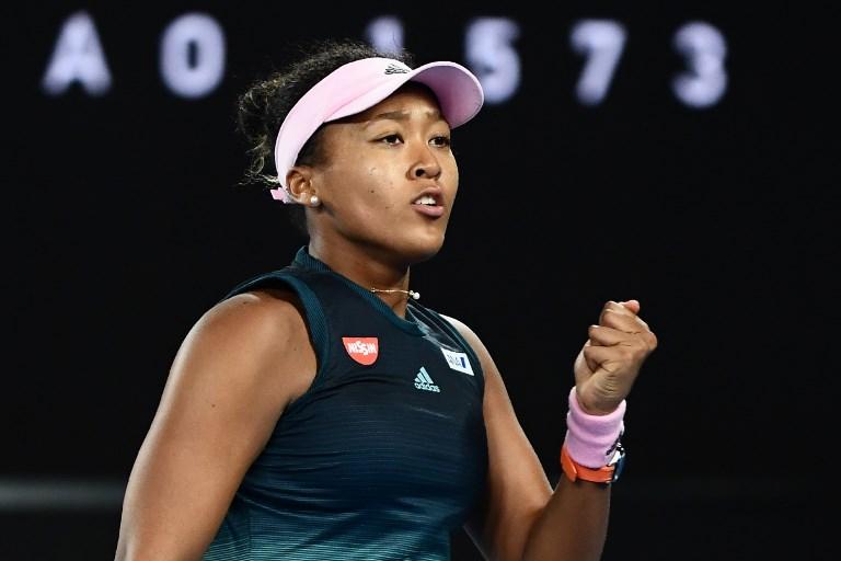 WTA Finals. Osaka przetrwała napór Kvitovej w meczu otwarcia
