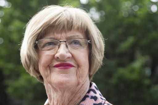 Margaret Court: Diabeł chce zawładnąć narodem