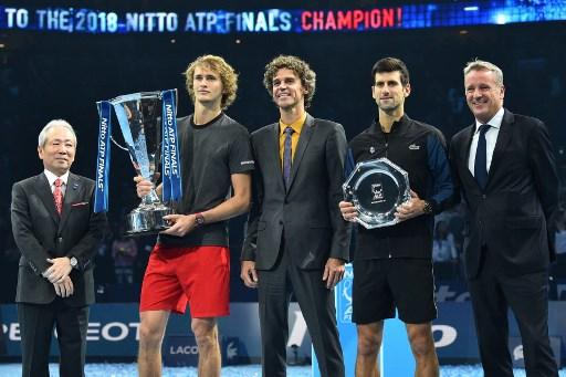 Znamy kalendarz ATP na nowy sezon!