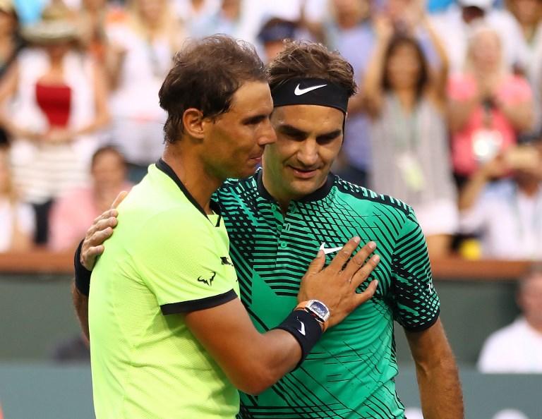 Federer i Nadal rozegrają mecz charytatywny w RPA