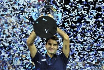 ATP Finals. Walkę o rekord czas zacząć