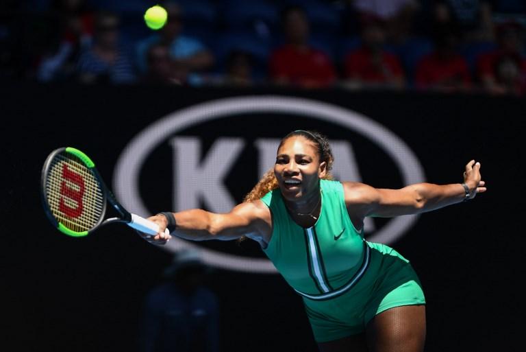 Indian Wells. Wielki hit z udziałem Sereny Williams w 2. rundzie!