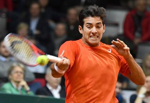 Australian Open. Garin zrezygnował z występu