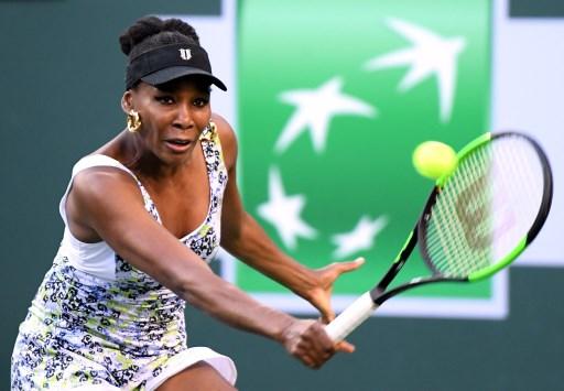 Venus Williams: Jeśli niczego już nie pragniesz stajesz się martwy