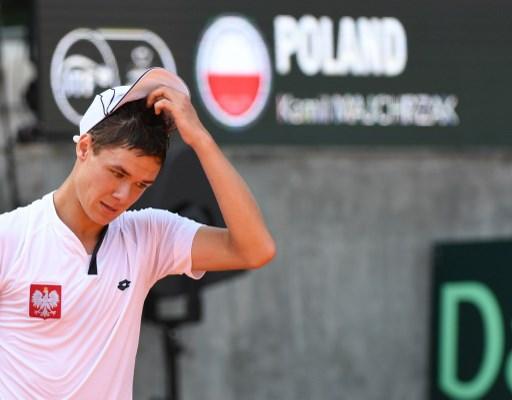 Spadek zamiast awansu – Polacy w tenisowej czwartej lidze