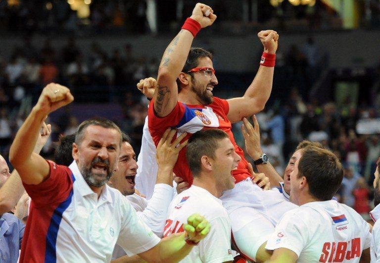 Puchar Davisa. Więcej nocnego debla i koniec złotej generacji serbskiego tenisa