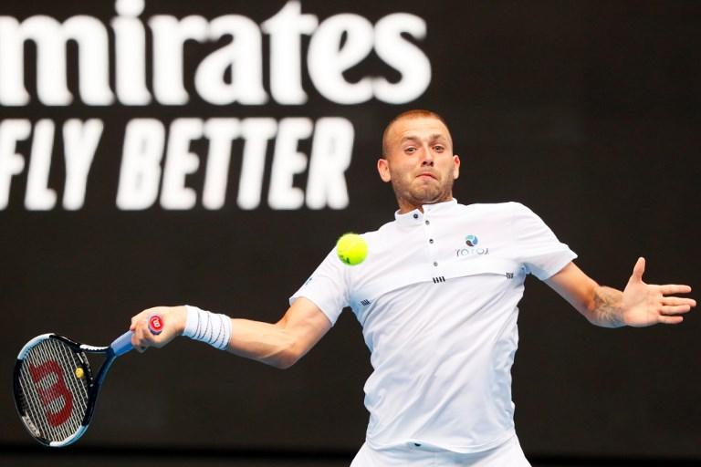Monte Carlo. Pogromca Hurkacza lepszy od lidera rankingu ATP