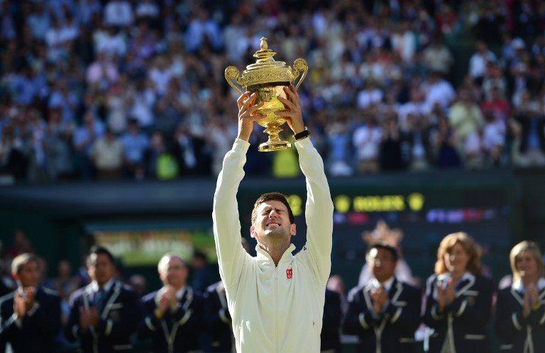 Wimbledon. Decyzja dotycząca tegorocznych zmagań coraz bliżej