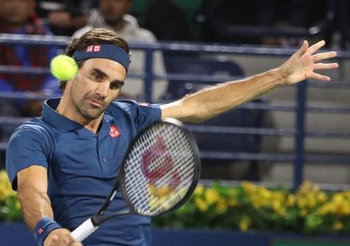 Dubaj. Federer coraz bliżej setnego tytułu