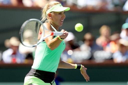 Jelena Wesnina wraca do tenisa. Po urlopie macierzyńskim celuje w debel, ale nie wyklucza też startów w singlu