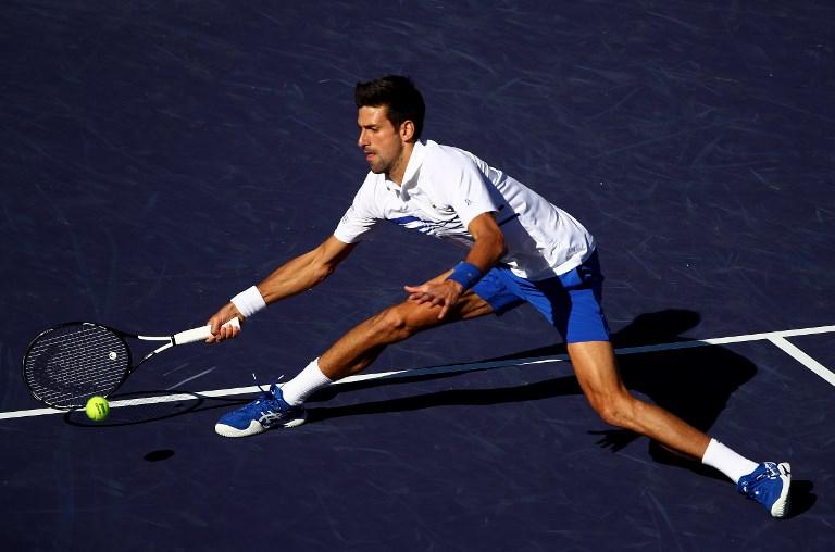 Novak Dżoković założył niezależne od ATP stowarzyszenie tenisistów